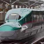 北海道新幹線の開業ルートと時刻表と運賃料金表!東京~新函館北斗