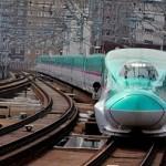北海道新幹線予約
