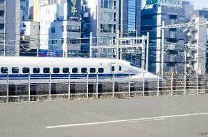 新幹線チケット予約