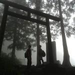 奥多摩の御岳山ハイキング!ケーブルカーでロックガーデンコース