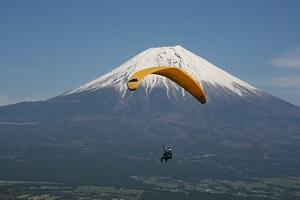アサギリ高原パラグライダー