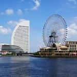横浜開港記念祭