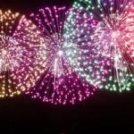 横浜開港祭花火大会の2017年日程と時間&穴場スポットな観賞場所!