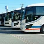 コミケ会場への始発時間と最速アクセス方法【バス】
