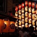京都祇園祭の宵山の楽しみ方!山鉾地図と搭乗拝観時間やグッズ一覧
