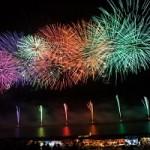 東京都の花火大会2017年日程一覧!スケジュールと穴場ランキング