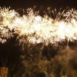 大田区多摩川六郷花火大会2017日程!打ち上げ場所と穴場スポットは?