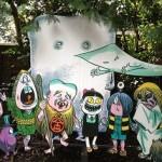 お盆休み東京都内の穴場スポット!まだ間に合うおすすめ日帰り旅行