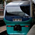 スーパービュー踊り子号の時刻表と停車駅!東京~伊豆急下田7~9月