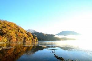SW中禅寺湖