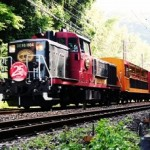 京都の嵐山嵯峨野トロッコ列車の予約方法!当日券の混雑状況は?