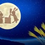 中秋の名月とは満月ではない?今年のお月見や十五夜はいつ?