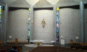 聖イグナチオ教会クリスマス