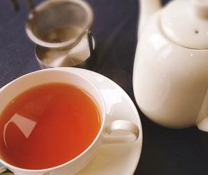インフルエンザはちみつ紅茶