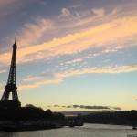 パリ発モンサンミッシェルツアー