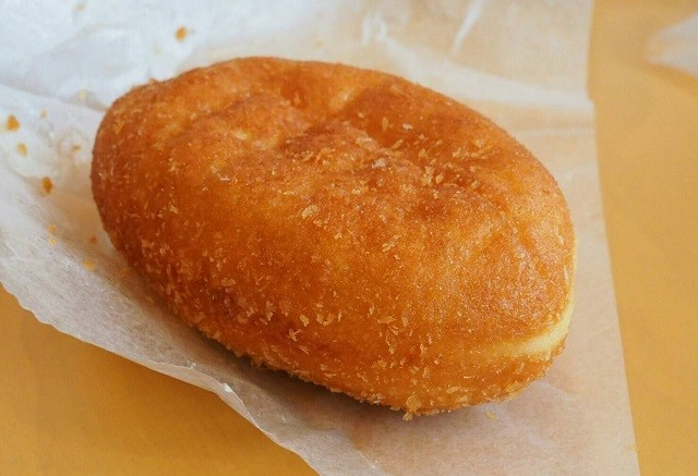 ベーカリー晴大人のカレーパン