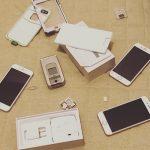 IphoneX最安値購入方法